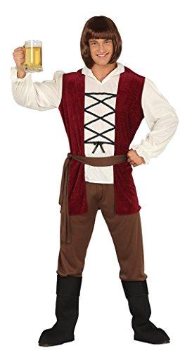 Fiestas Guirca Kostüm Wirt für ()