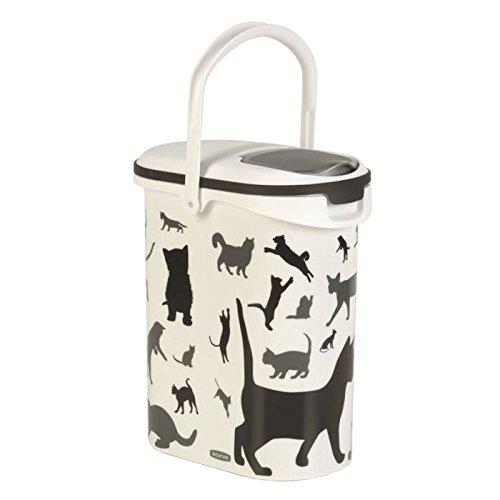 Curver Container Silhouette cani