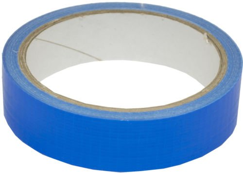 20mm-x-10m-blue-adhesive-waterproof-repair-duck-duct-new-gaffa-gaffer-cloth-tape