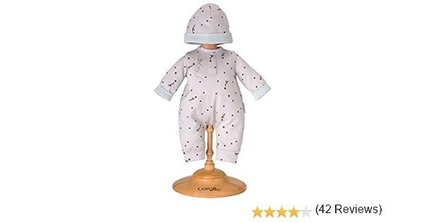 Pyjama panda party pour poupon 30cm mon premier poupon Corolle 110040
