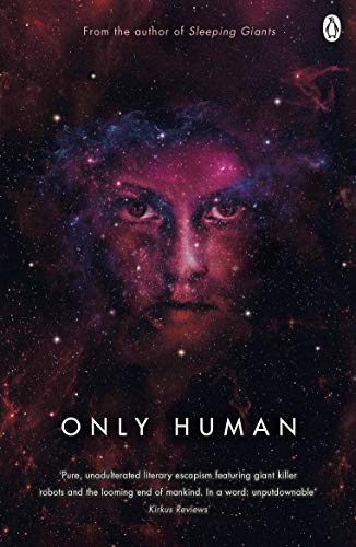 Only Human: Themis Files Book 3 (English Edition)