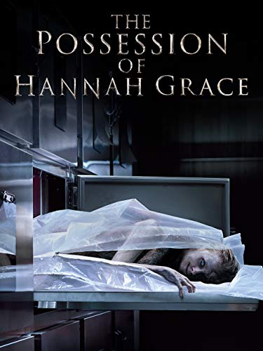 The Possession of Hannah Grace [dt./OV] (Gem Vans)