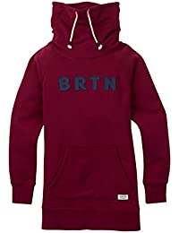 Burton Damen Fox Trot Funnel Pullover Sweatshirt