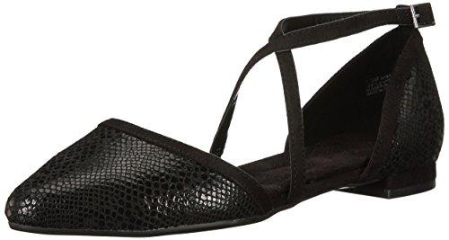 Aeorosoles Frauen Flache Schuhe Schwarz Groesse 11 US /42 ()
