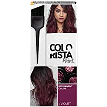 L'Oréal Paris Coloración Permanente Colorista Paint - Violet