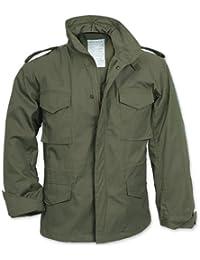 """""""Surplus"""" concepteur-veste M65 Fieldjacket en divers couleurs"""
