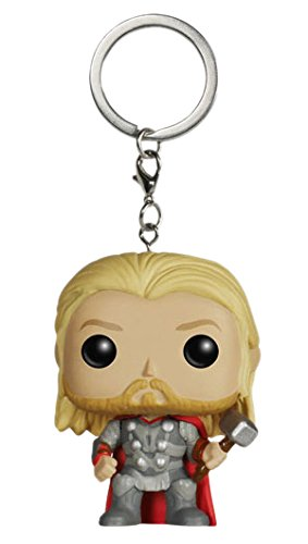 Marvel FUNKO POCKET POP! KEYCHAIN Avengers 2 - Thor