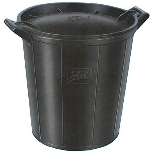 Fiel Kanguro 10010027 - Cubo basura sin tapa