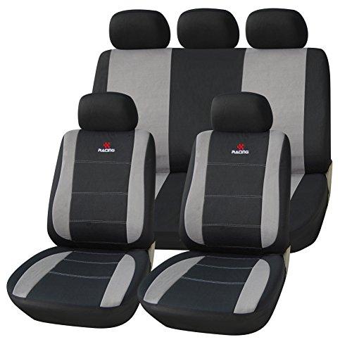 Nissan Micra Auto Sitzbezug Schonbezüge Kermit der Frosch
