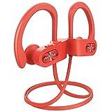 Mpow Flame Bluetooth Headphones Waterproof IPX7, Wireless Earbuds Sport, Richer Bass Hi-Fi Stereo