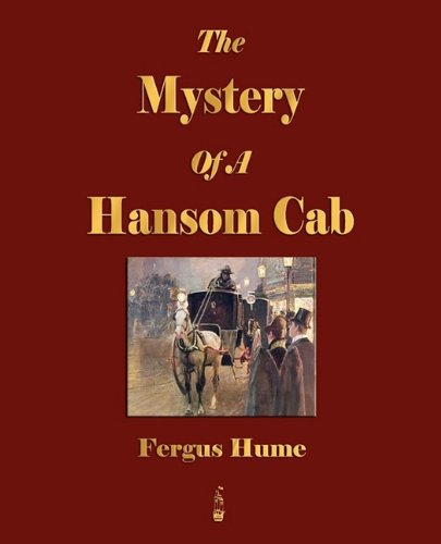 The Mystery of a Hansom Cab Cover Image