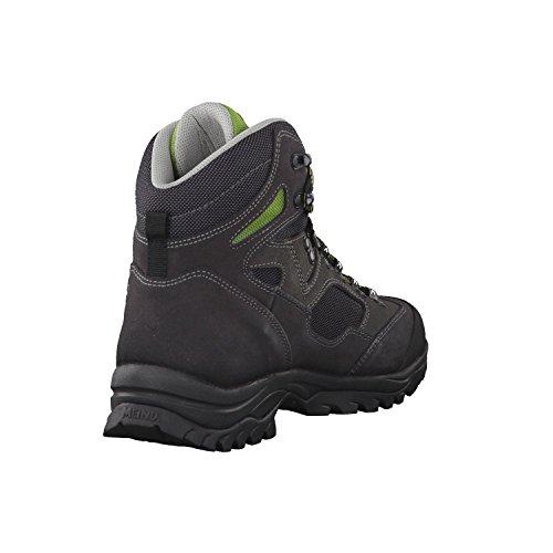 Meindl Nevada Mfs, chaussures de sport - outdoor homme Gris - Grau (grau 9)