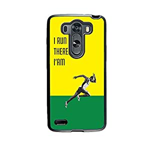 iRunTIM Case for LG G4
