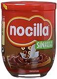 Nocilla, Chocolate para untar (Original) - 3 de 380 gr. (Total 1140 gr)