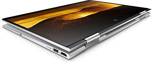 HP ENVY x360 15-bp100na Convertible Touchscreen 15 6  Full HD IPS Laptop 8th Gen Quad Core i5-8250U  1 6GHz up to 3 2GHz  8GB Ram 1TB  128GB SSD NVIDI