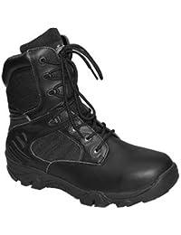 """Tactical McA motonave Outdoort """"Delta Force"""" para botas en color negro o Beige talla 38-47"""