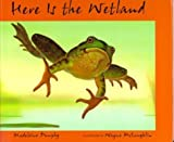 Here is the Wetland by Madeline Dunphy (1996-10-01)