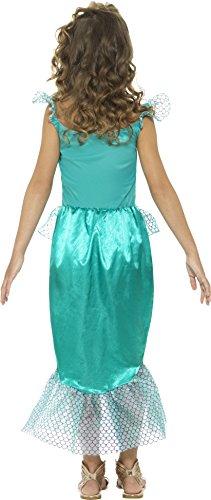 Imagen de smiffy 's–disfraz de libro de las niñas de la sirenita disfraz infantil día semana talla nuevo alternativa