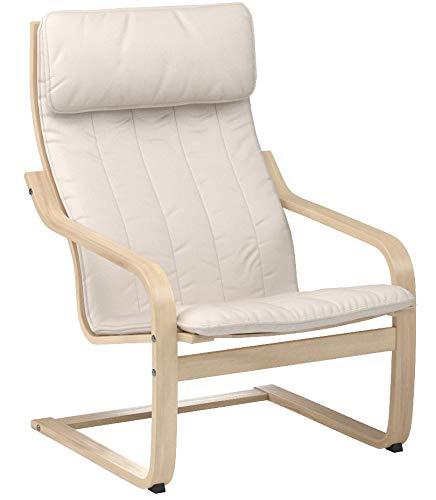 Sedia A Dondolo Poang Ikea Prezzo.Poang Ikea Usato In Italia Vedi Tutte I 80 Prezzi