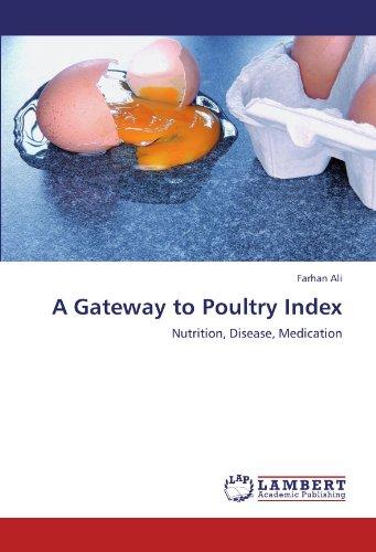 A Gateway to Poultry Index por Farhan Ali