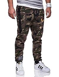 MT Styles pantalon de sport homme R-784