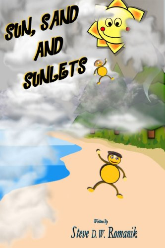 Sun, Sand and Sunlets (English Edition)