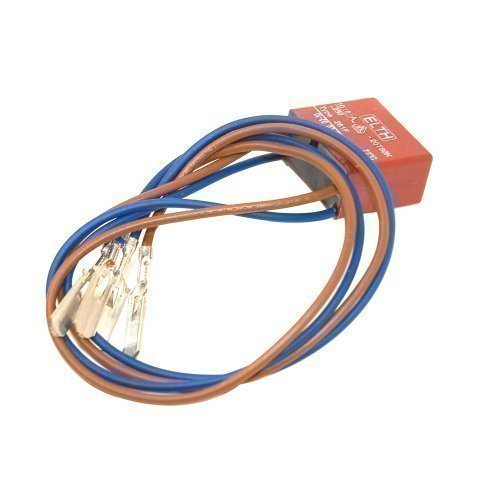 Genuine Hotpoint Kühlschrank Gefrierschrank abtauen Cut-Out (Thermal Fuse) C00112981