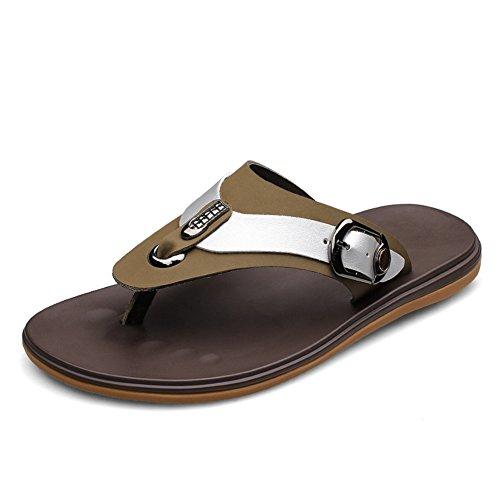 pantoufles de plage d'été/Tongs de la mode/Tongs pour hommes B