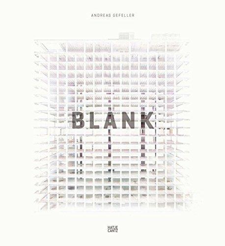 Andreas Gefeller: Blank