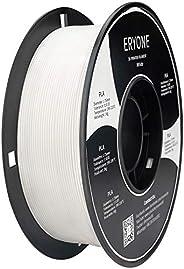 ERYONE PLA Filament for 3D Printer,Filament PLA 1.75mm,No-Tangling,Dimensional Accuracy +/-0.03mm,1kg(2.2lbs)/