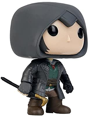 Assassin's Creed Jacob Frye Vinyl Figure 73 Figurine de collection