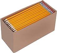 AmazonBasics Boîte de 30 crayons à papier prétaillés HB n°2