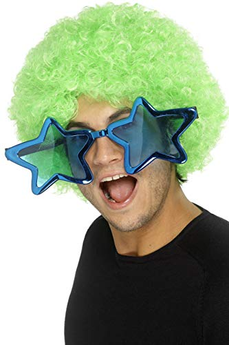 Smiffys Gafas Grandes de Estrella