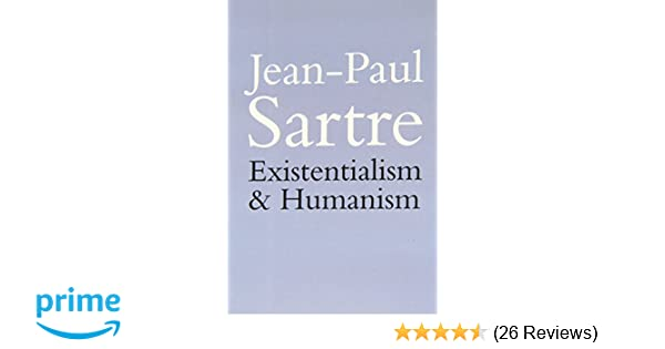 Existentialism and humanism amazon jean paul sartre existentialism and humanism amazon jean paul sartre 9780413776396 books sciox Image collections