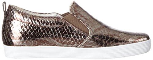 Gabor Shoes Comfort, Scarpe da Ginnastica Basse Donna Grigio (anthrazit 92)