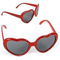 FASCHING 50352 Brille Haeschen Sonnenbrille Hase NEU/OVP 5VCzpTRVr