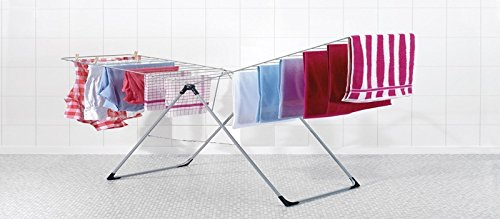 Celebrations-Cloth-Drying-Stand-Butterfly-Design