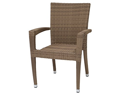siena-garden-274419-stapelsessel-braga-aluminium-gestell-gardinor-geflecht-sand-aluminium-fusskappen