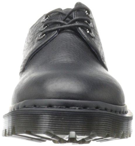 Dr.Martens Immanuel Black Womens Shoes Black
