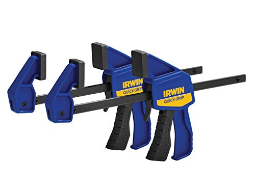 IRWIN QUICK-GRIP 150mm (6