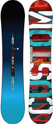 Burton Snowboard Custom Smalls