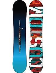 Burton Snowboard Custom Smalls, niño, Snowboard CUSTOM SMALLS, No Color
