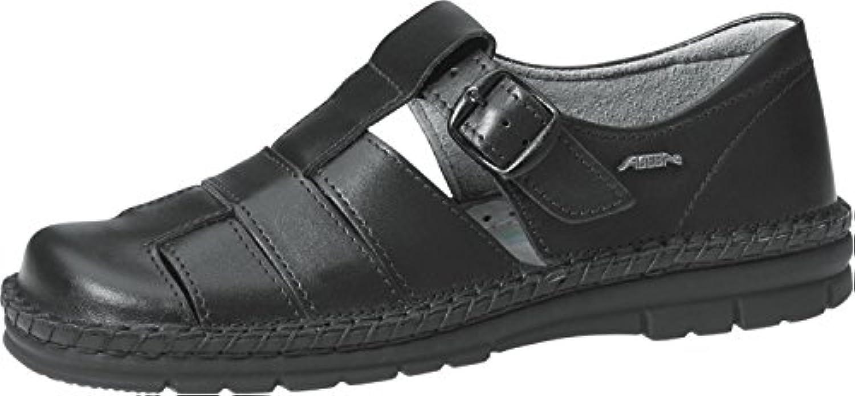 Abeba Berufsschuh Sandale Reflexor ESD 6610-36610 2018 Schuhe Letztes Modell  Mode Schuhe 2018 Billig Online-Verkauf 2d5314
