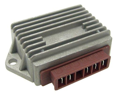 Spannungsregler/Gleichrichter 5-Pin - Sfera NSL 50 Typ:NSL