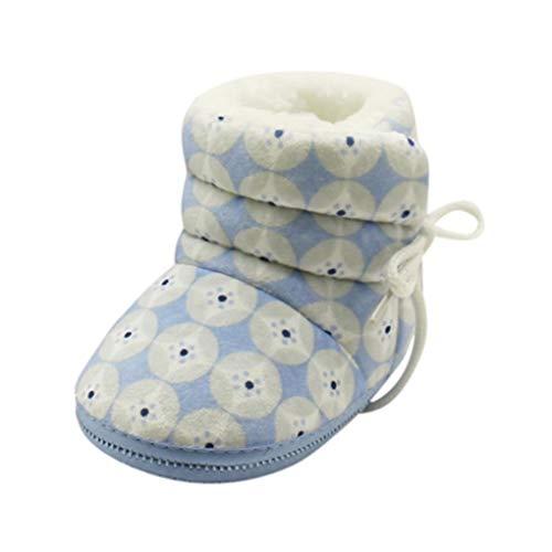 Uomogo royal sneakerboot scarpine neonato inverno caldo baby infant fondo morbido carina animale stivali anti scivolo stivali toddler prewalkers baby shoes pattini di bambino 12-cm