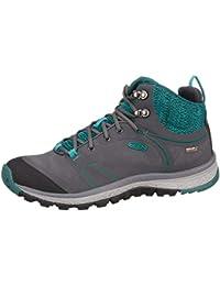 1e1c56e5f3f KEEN Chaussures pour Femme Terra Dora Pulse Modischer Bottes de randonnée  avec Barres Femme spécial