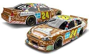 nascar-jeff-gordon-no-24-fundacion-infantil-holiday-chevy-impala-2012-1-24-modelo-fundido
