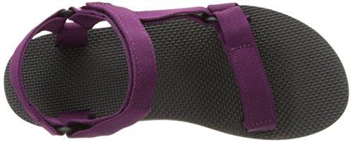 Teva Original Universal W's, Sandales de sport femme purple