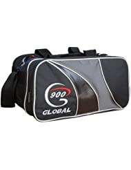 900 Global Double Tote para 2 bolos pelotas