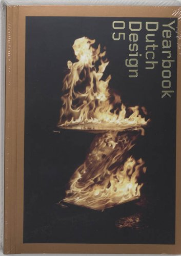 Yearbook Dutch Design 2005